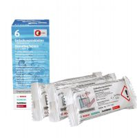 Descaling tablets For coffee machines, kettles and hot water dispensers Bosch, Siemens, Neff