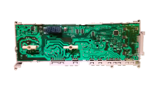 Electronic Module for Philco Washing Machines - Part nr. Philco 20736849