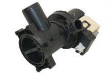 Drain Pump for Whirlpool Bauknecht Washing Machines Whirlpool / Indesit