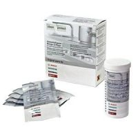 Cleaning kit for the modern aluminium and stainless steel Bosch, Siemens, Neff