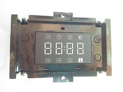 Displey Timer for Beko Blomberg Cookers Arcelik - Beko, Blomberg