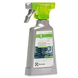 Product for cleaning the oven internal surfaces and microwave oven AEG, Electrolux, Zanussi
