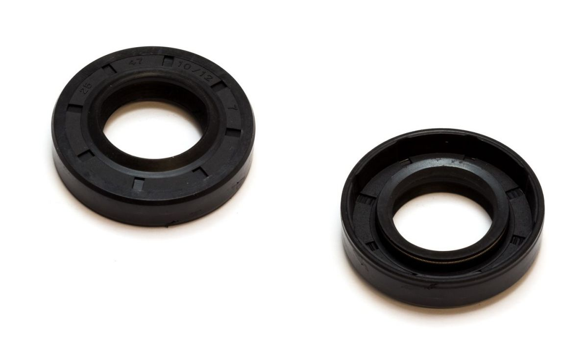 Drum Bearing Seal for Washing Machine Candy, Samsung 25 x 47 x 10/12 mm