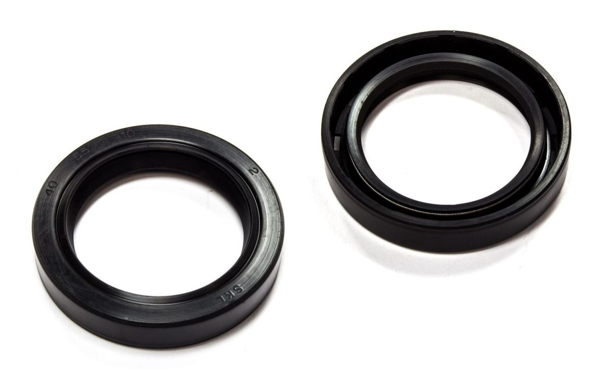 Drum Bearing Seal for Washing Machine Siltal 40 x 55 x 10 mm Others