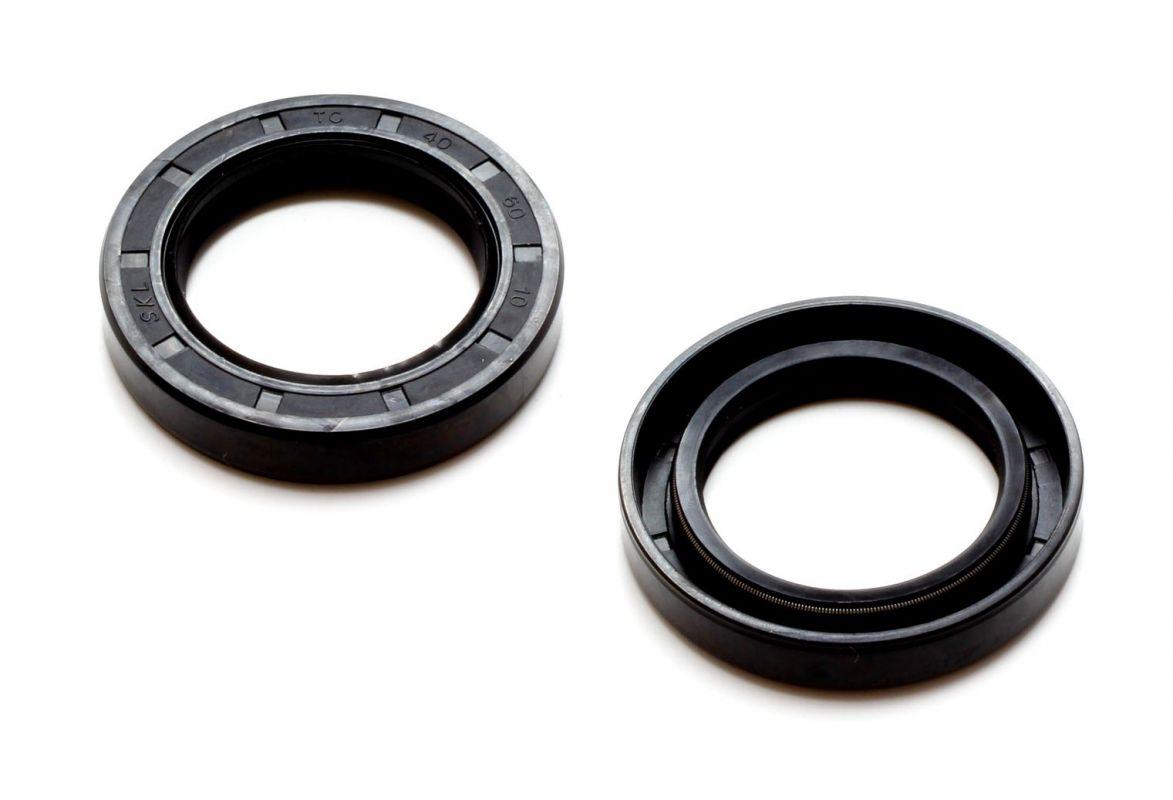 Drum Bearing Seal for Washing Machine Indesit, AEG, Electrolux 40 x 60 x 10 mm Others