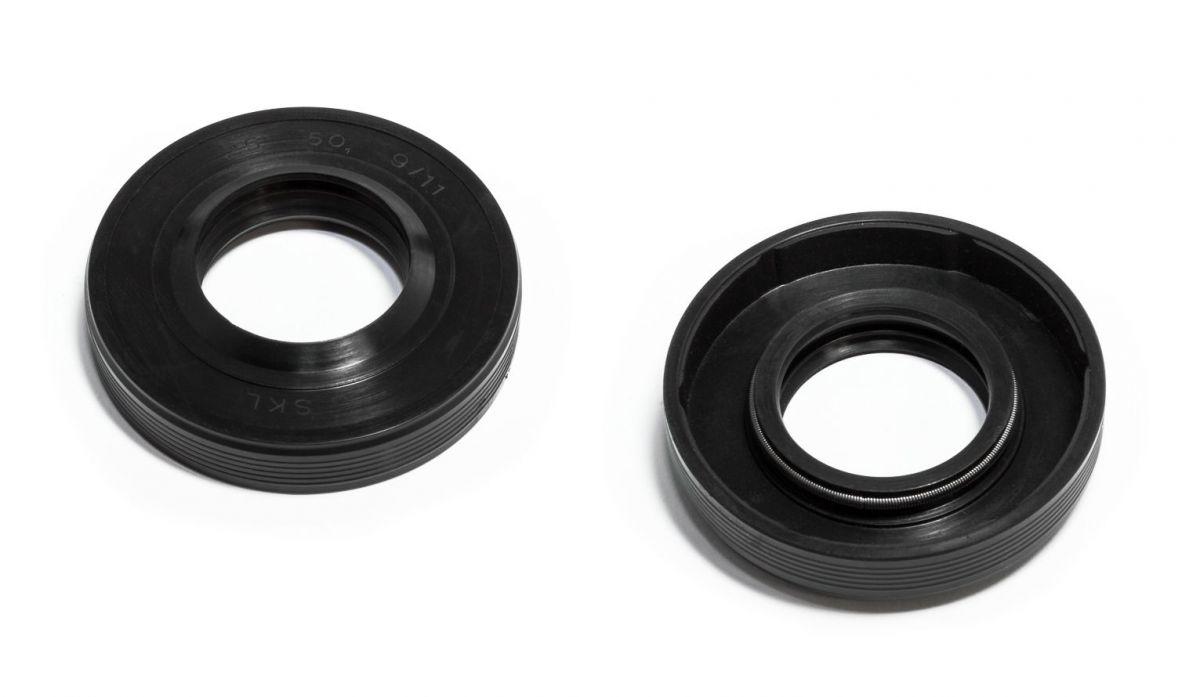 Drum Bearing Seal for Washing Machine Beko 25 x 50 x 9/11 mm Arcelik - Beko, Blomberg
