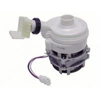 Dishwasher Circulation Pump Motor LG - 5859DD9001A