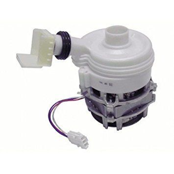 Circulation Pump for LG Dishwashers