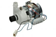 Dishwasher circulation Pump Motor - C00076627