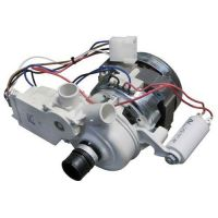 Dishwasher Circulation Pump - C00078566