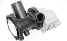 Washing Machine Drain Pump  Whirlpool / Indesit - C00064950