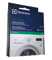 Washing Machine Cleaner SUPER CLEAN Electrolux - 9029797256