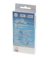 Descaling Tablets for Bosch Siemens Coffee Machines & Kettles & Hot Water Dispensers - 00311819
