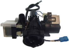Washing Machine Circulation and Drain Pump LG - 5859EN1006C