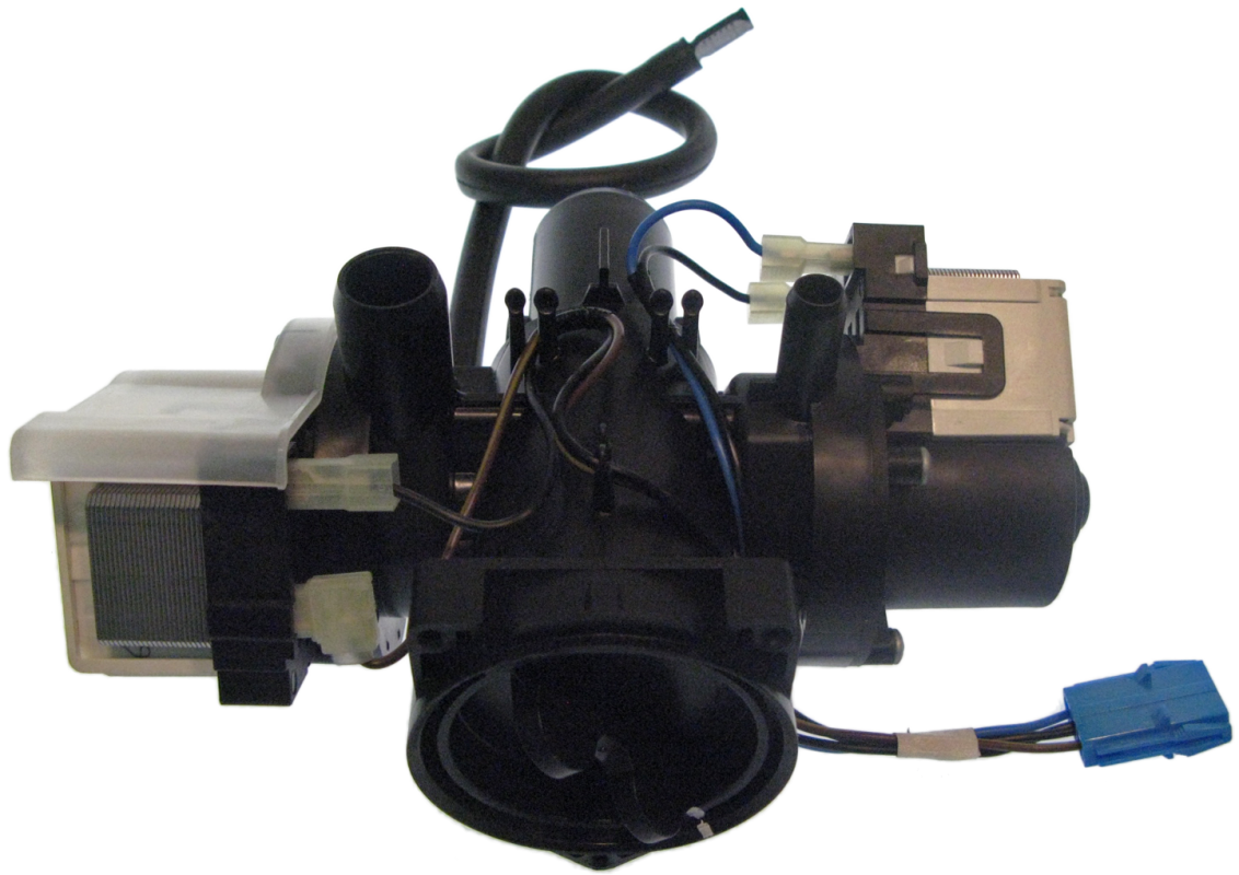 Drain and circulating pump for washing machine LG