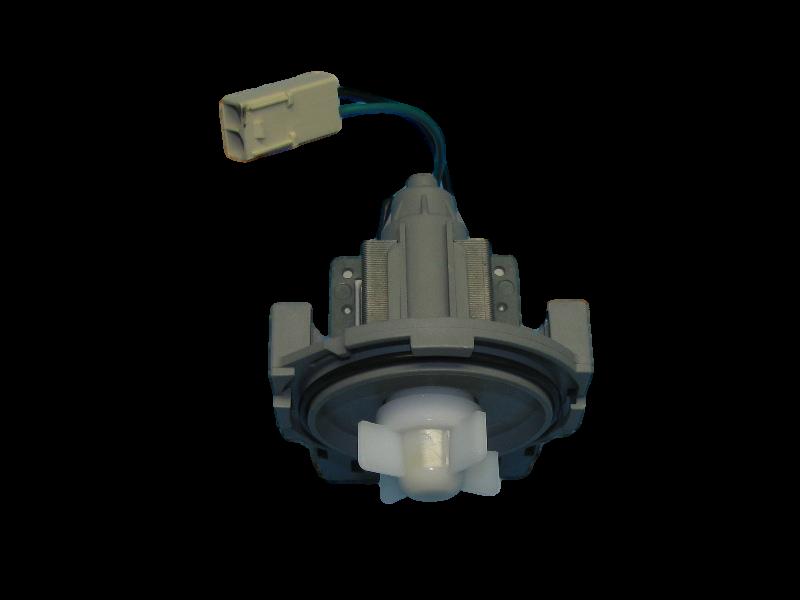 Drain Pump Motor for Gorenje Mora Dishwashers Gorenje / Mora