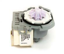 Drain Pump Motor for Whirlpool SMEG Dishwashers