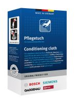 Cleaning Kit for Care for Universal Stainless Steel Surfaces - 00311944