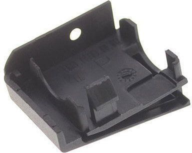Door Glass Holder Right Lower for Amica Cookers