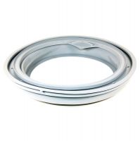 Door Rubber Seal for Whirlpool, Bauknecht Washing Machines
