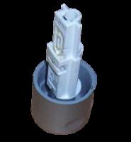 Oven Control Knob Beko Blomberg - 250410017