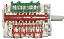 Oven Function Switch Gorenje Mora - 617743