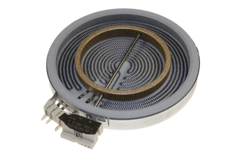 Heating Element for AEG Electrolux Hobs duo 1700 + 700 W AEG, Electrolux, Zanussi