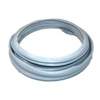 Door Rubber Seal for Whirlpool, Bauknecht Washing Machines