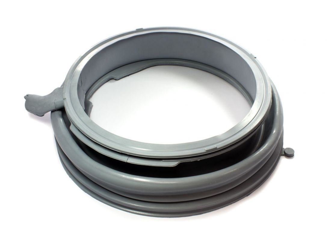 Door Rubber Seal for Bosch, Siemens, Neff, Balay Washing Machines without drum light