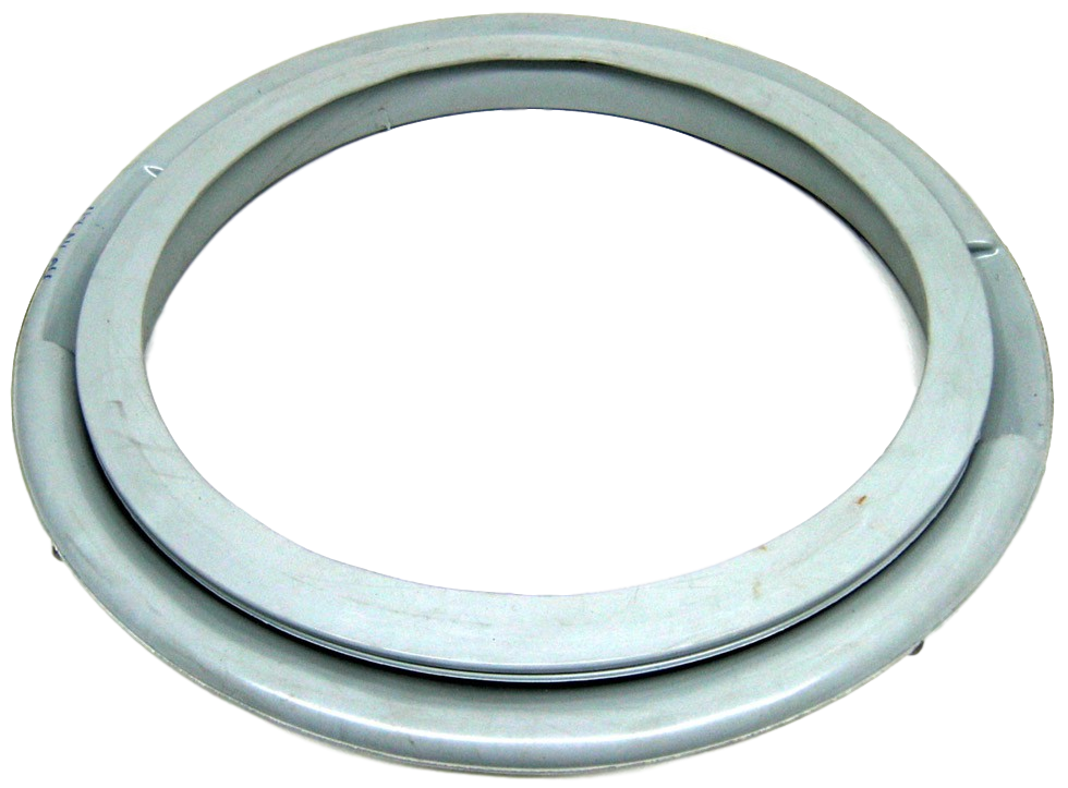 Door Rubber Seal for Whirlpool, Bauknecht, Baumatic, Ardo, Eurotech Washing Machines