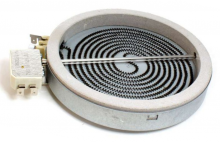 Cooker Heating Element Whirlpool - 481231018887