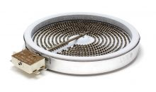 Heating Element for Hobs 1800 W, 180 mm AEG, Electrolux, Zanussi