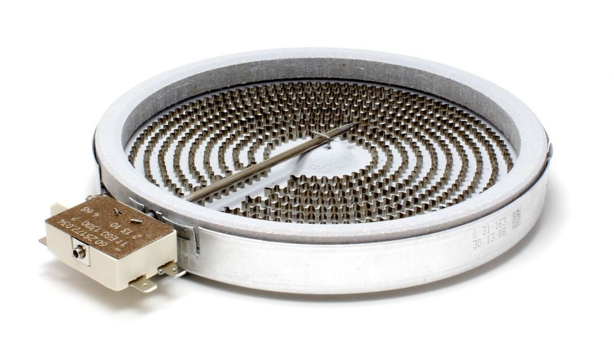 Heating Element for Hobs 1800 W, 180 mm AEG, Electrolux, Zanussi