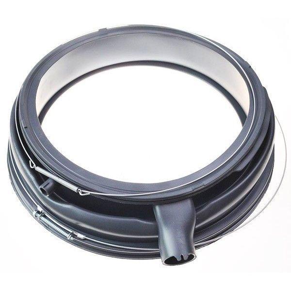 Door Rubber Seal For Bosch Siemens Neff Balay Washing