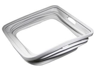 Door Rubber Seal for Whirlpool, Bauknecht Washing Machines Whirlpool / Indesit