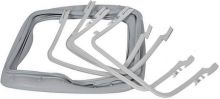 Washing Machine Door Gasket Zanussi Electrolux AEG - 4071425344