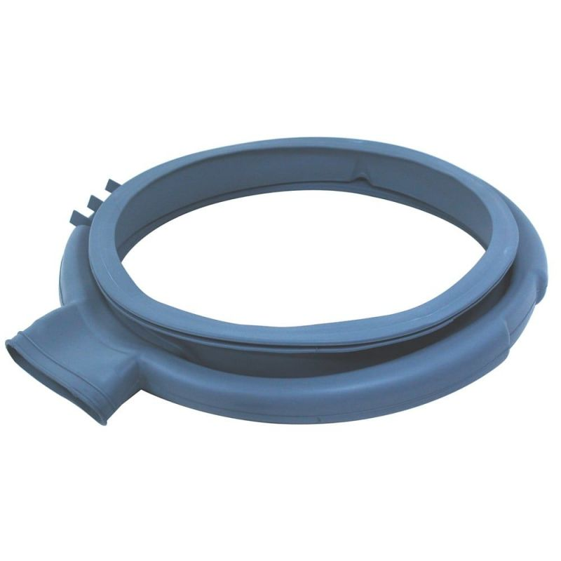 Door Rubber Seal for Indesit, Ariston, Hotpoint, Philco Washer Dryer Whirlpool / Indesit