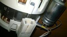 Circulation Motor Pump for Whirlpool, Fagor, Gorenje, Candy Dishwashers