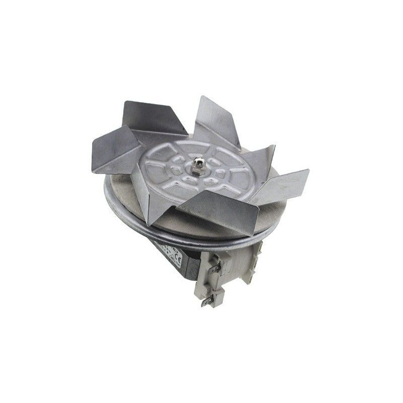 Hot Air Motor Fan for Whirlpool Fagor Indesit Ariston Smeg Ovens Whirlpool / Indesit