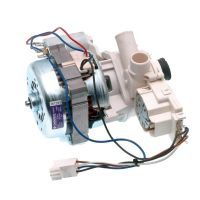 Circulation Pump for Indesit Ariston Dishwashers Whirlpool / Indesit