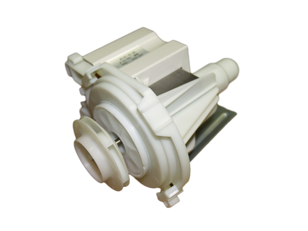 Circulation Pump for Whirlpool Dishwashers Whirlpool / Indesit