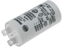 Starting Capacitor 3,5 µF, 400-500V Universal -