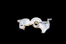 Door Interlock Switch Bracket for Bosch Siemens Neff Microwaves Bosch, Siemens