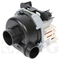 Dishwasher Motor Pump Favorit, AEG, Electrolux, Zanussi - 1111456115
