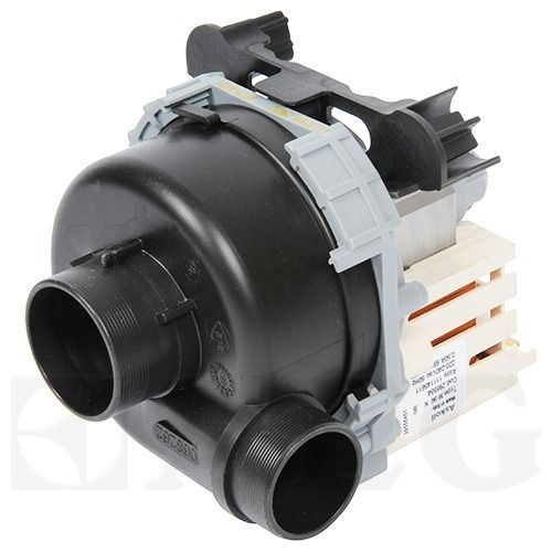Circulation Motor Pump for Zanussi, Electrolux, AEG Dishwasher AEG, Electrolux, Zanussi