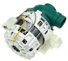 Dishwasher Motor Pump Favorit, AEG, Electrolux, Zanussi - 140000397020