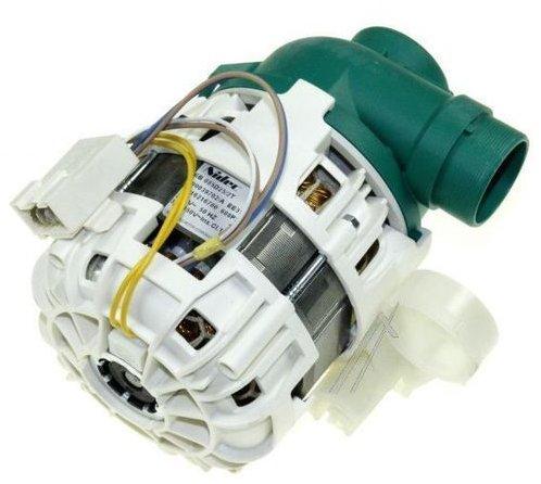 Circulation Motor Pump for Zanussi, Electrolux, AEG Dishwasher AEG, Electrolux, Zanussi