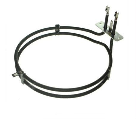 Heating Element Circular for Indesit Ariston Hotpoint Ovens 2000 W Ariston, Indesit Company