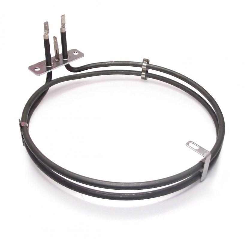 Heating Element Circular for Whirlpool AEG Electrolux Ovens 2400 W