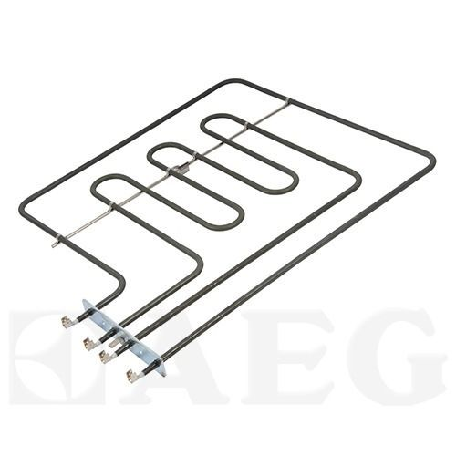 Heating Element Upper for AEG Electrolux Zanussi Ovens 1800 + 1000 W AEG, Electrolux, Zanussi